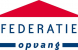 Logo Federatie Opvang